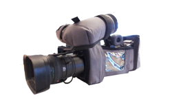 Image of Camcorder Protection Tools (CAM-CSGYHM700-800)